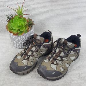 Merrell Radland Women's Hiking Shoes Sz 7